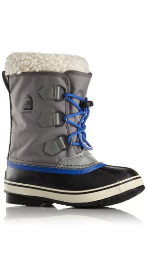 Sorel Yoot Pac Nylon Støvler grå